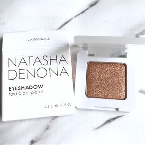 Natasha Denona eye shadow in 124K Bronzage